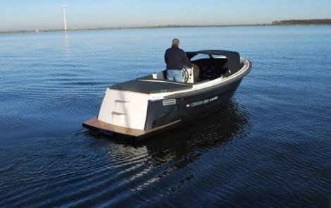 Corsiva 690 Tender Electric