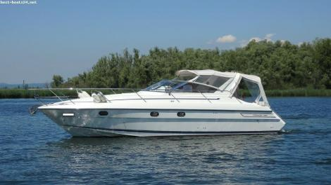 Riviera 366R Princess
