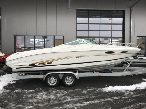 Sea Ray 230 OV