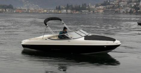 Stingray 198 LX / Occasione