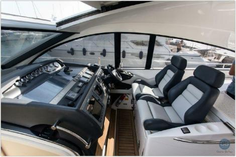 Fairline Targa 62 GT