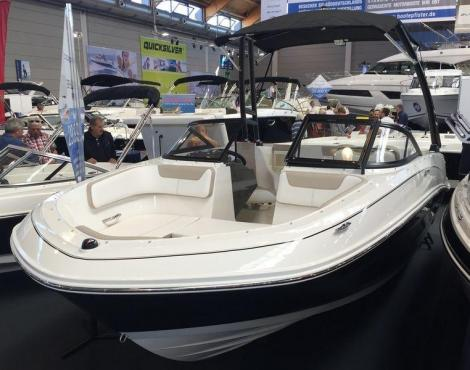 Bayliner Vr5- Neu- Model 2019