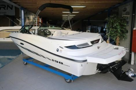 Sea Ray Sport 190 EU