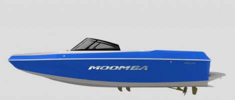 Moomba Helix Limited Surf