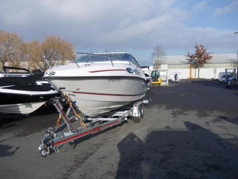 Mirage Boats Sting 650 DC