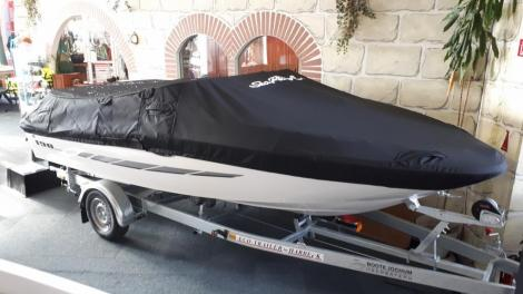 Sea Ray 190 Sport  Trailer Pack