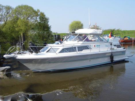 Scand Baltic 29 Ht