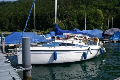 Fan Yachts Fan25