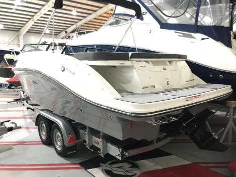 Sea Ray 230 SSE M 2018