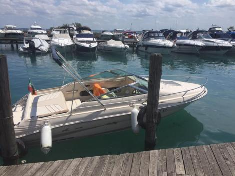 Sea Ray 200 OVS Signature Select