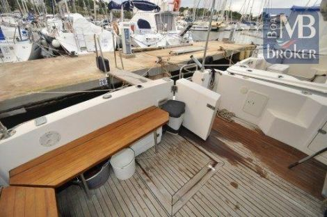 Riviera 33 Open Flybridge