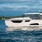 Aquador 35 AQ by Marine Center Goldach