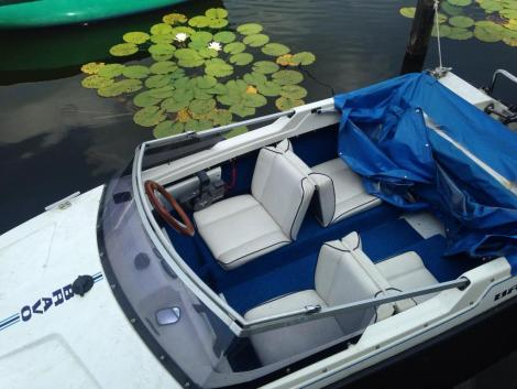 Hille Boote GmbH Motorboot