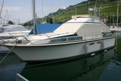 Storebro 40 Royal Cruiser