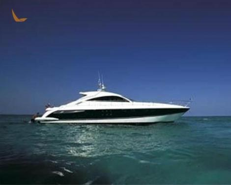 Fairline Targa 62 Hardtop