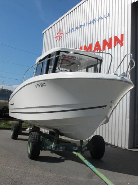 Jeanneau Merry Fisher 755 Marlin HB