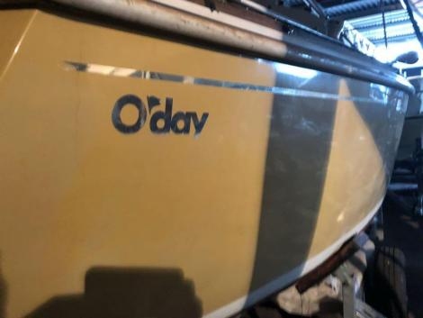 O'Day Corp. O'Day 22