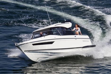 Parker 750 Cabin Cruiser CC by Inter Yacht West