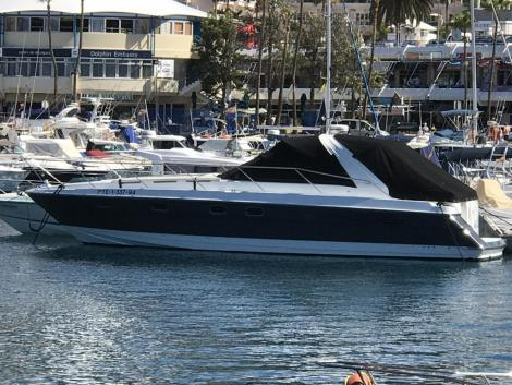 Fairline TARGA 42