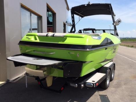 Axis T23 Surf Gate by Malibu