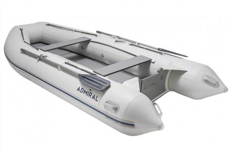 Admiral Boats AM-320 Sports
