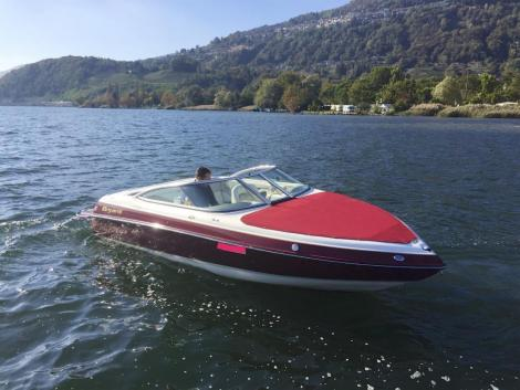 Bryant Boats 190 BR