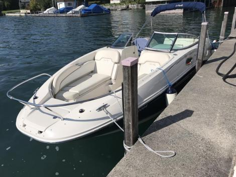 Sea Ray SD260 Sundeck