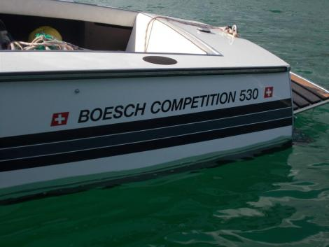 Boesch 530 Competition
