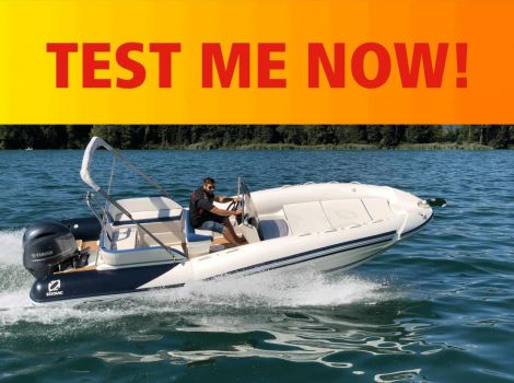 <b>Test Days 29.-31.03.2019, Lake of Lucerne</b><br/>Werksbild
