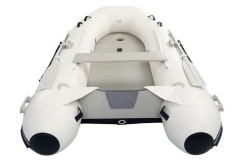 Quicksilver Inflatables 320 Airdeck Modell 2020