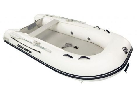 Quicksilver Inflatables 300 Airdeck Modell 2020