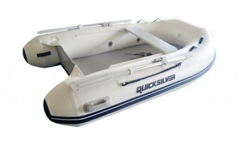 Quicksilver Inflatables 250 Airdeck Modell 2020