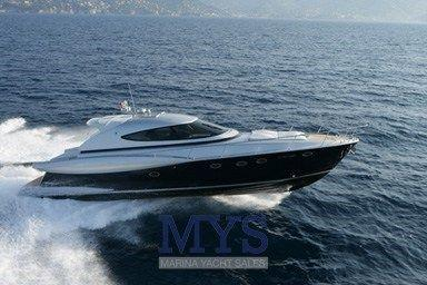 Fashion Yachts 55