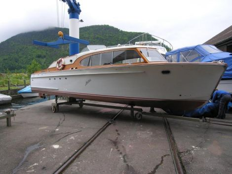 Swiss Craft Daycruiser