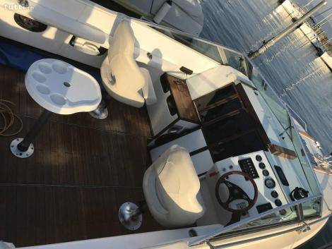 Sea Ray SRV 225 SXL