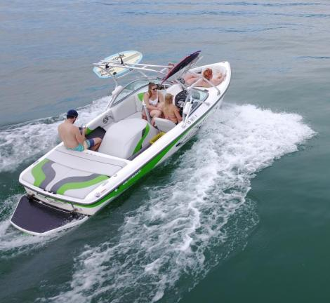 Moomba Outback Surf Edition