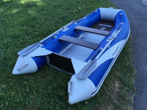Admiral Boats AM-305C