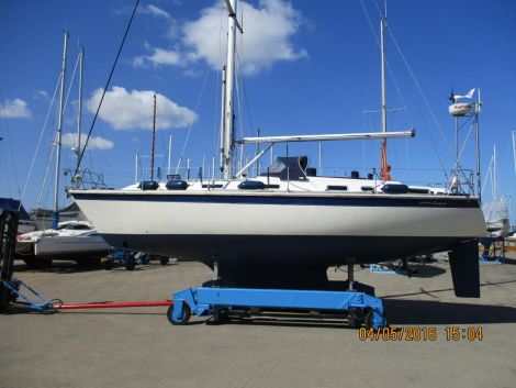 Westerly Sealord 39