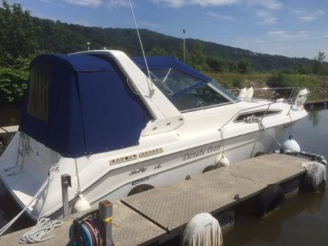 Sea Ray 270/290 da sundancer