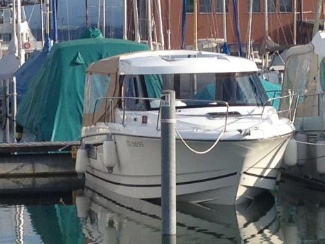 Jeanneau Merry Fisher 755 HB