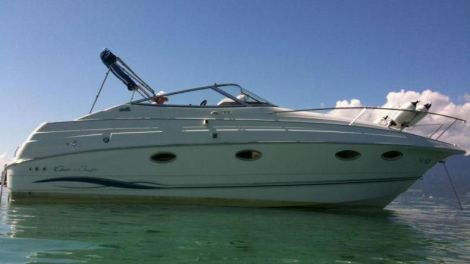 Chris Craft Crowne 25
