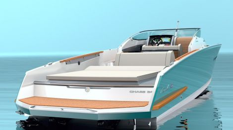 Cormate Chase 34