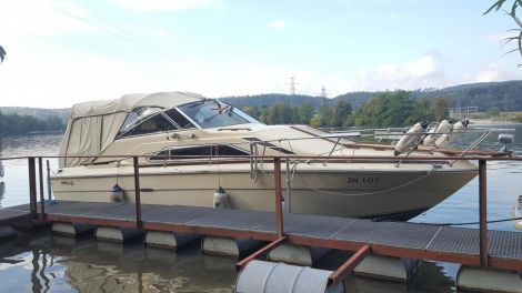 Sea Ray SRV 260