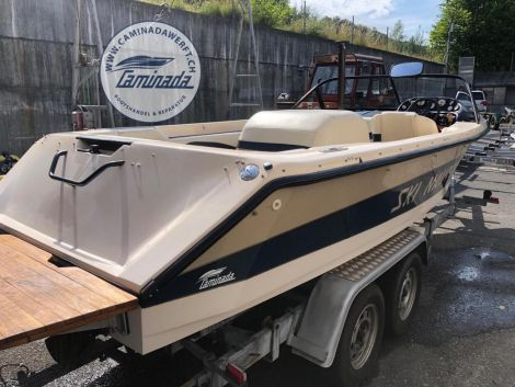 Nautique Ski Nautic, Trailer, Tower