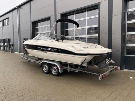 Stingray 225 CR zum