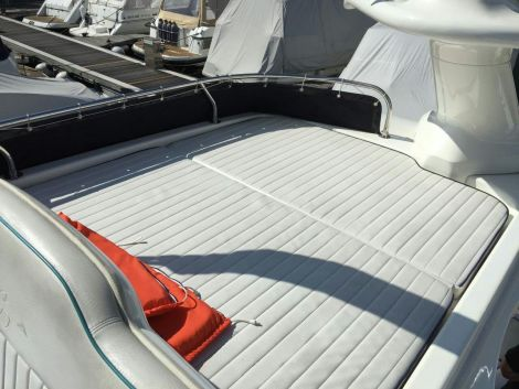 Sealine 330 Statesman Flybridge