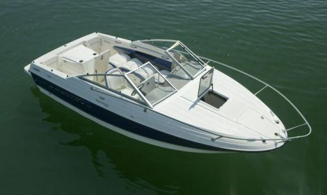 Bayliner DISCOVERY 192