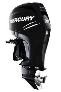 Mercury F 200 Verado XL