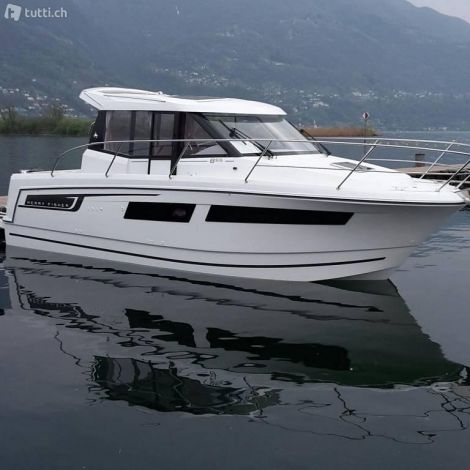 Jeanneau Merry Fisher 855 HB