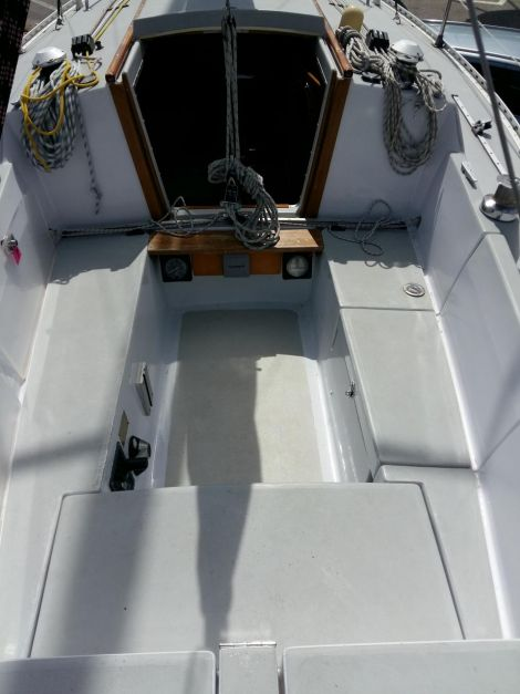 Gibert Marine Gib Sea 28